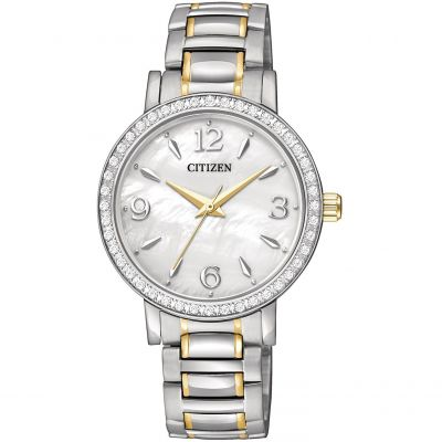 Citizen Unisexuhr EL3044-54D