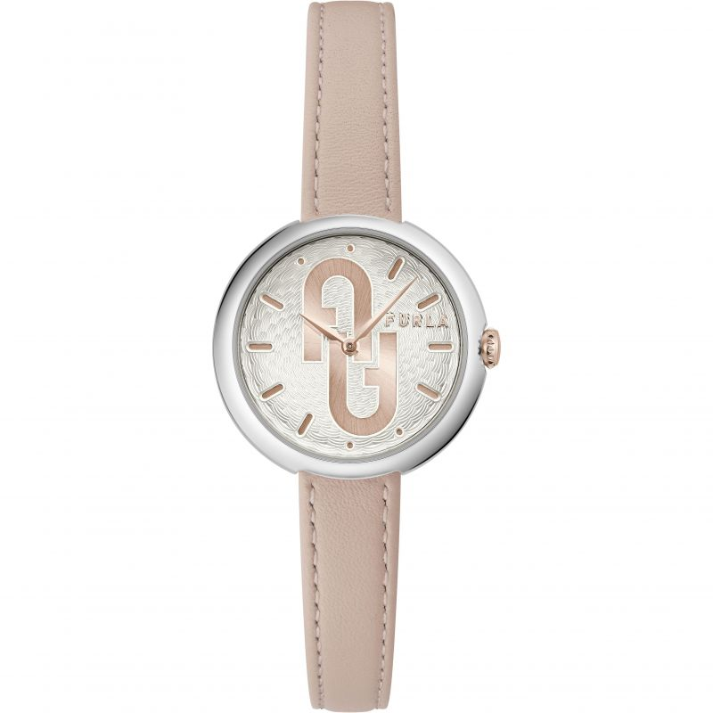 Ladies Furla Bubble Watch WW00005003L1