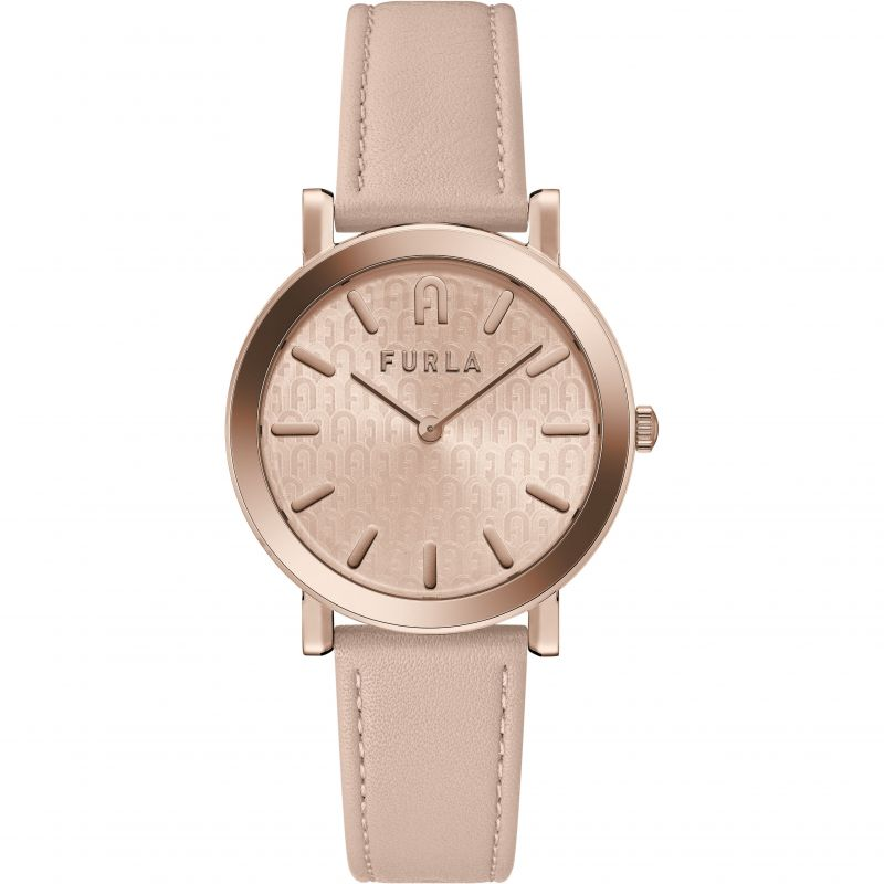 Ladies Furla Net Watch WW00003006L3