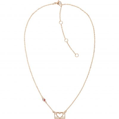 Joyería para Mujer Tommy Hilfiger Jewellery Casual 2780440
