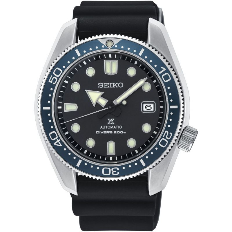 Mens Seiko Automatic Watch SPB079J1