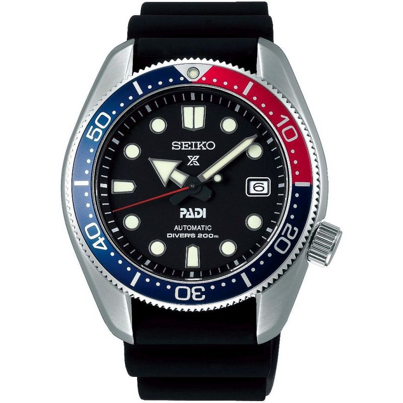 Mens Seiko Automatic Watch SPB087J1