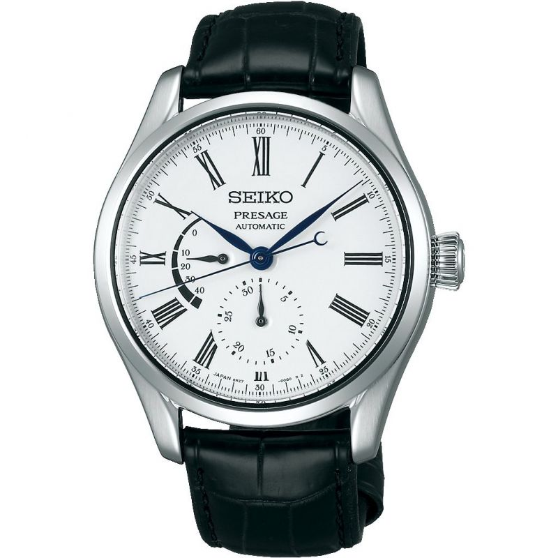 Mens Seiko Automatic Watch SPB045J1