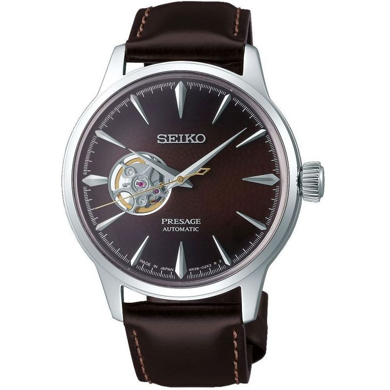 Seiko Presage Cocktail Watch SSA407J1