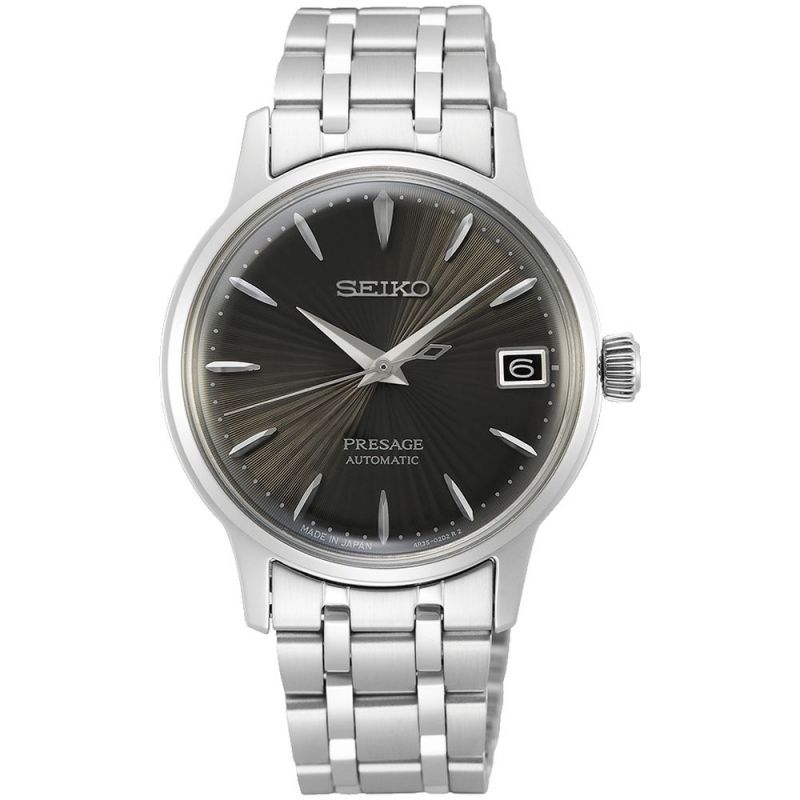 Ladies Seiko Automatic Watch SRP837J1