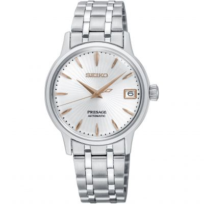 Seiko Presage Cocktail Watch SRP855J1