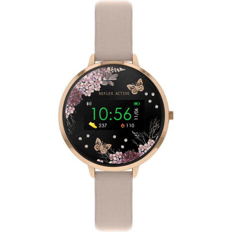 Ladies Reflex Active Bluetooth Smartwatch RA03-2014