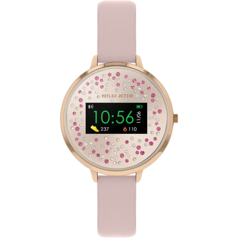 Ladies Reflex Active Bluetooth Smartwatch RA03-2012