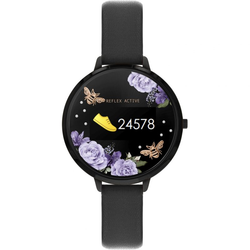 Ladies Reflex Active Bluetooth Smartwatch RA03-2018