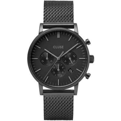 Mens Cluse Aravis Watch CW0101502007