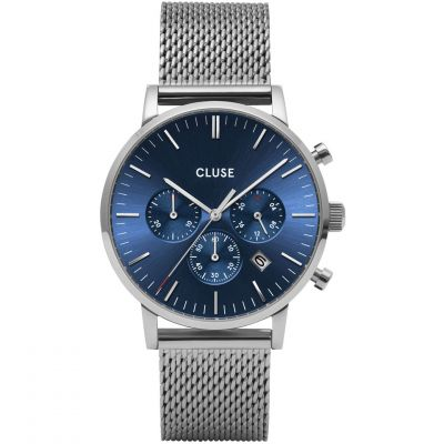 Mens Cluse Aravis Watch CW0101502004