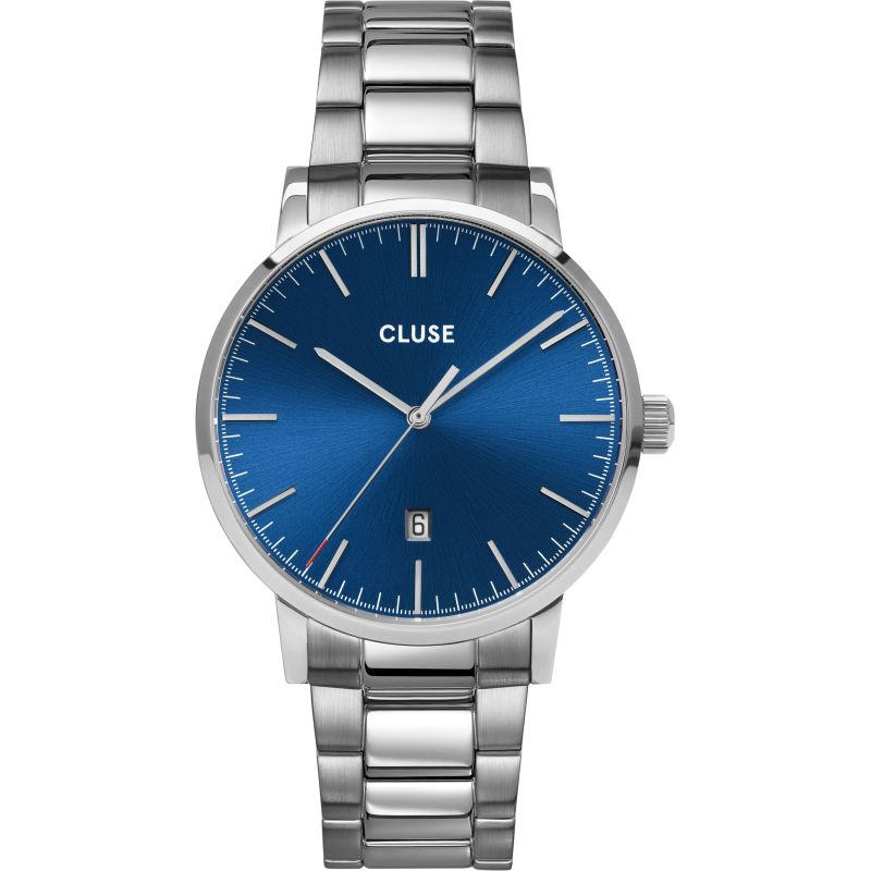 Mens Cluse Aravis Watch CW0101501011