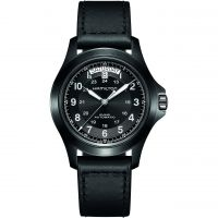 Hamilton Khaki Field Fing Auto  Watch