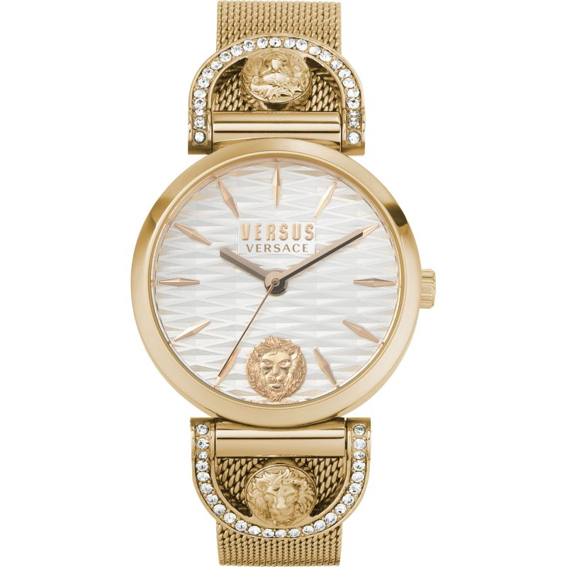 Versus Versace Watch VSPVP0720