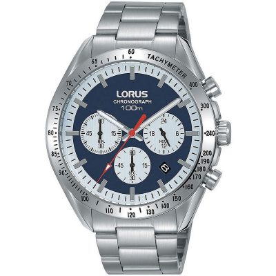 Montre Lorus RT339HX9