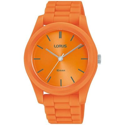 Lorus Damklocka Orange RG261RX9
