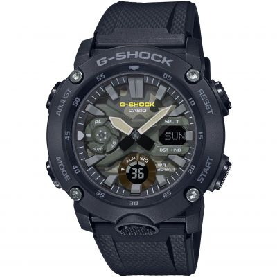 Casio Watch GA-2000SU-1AER