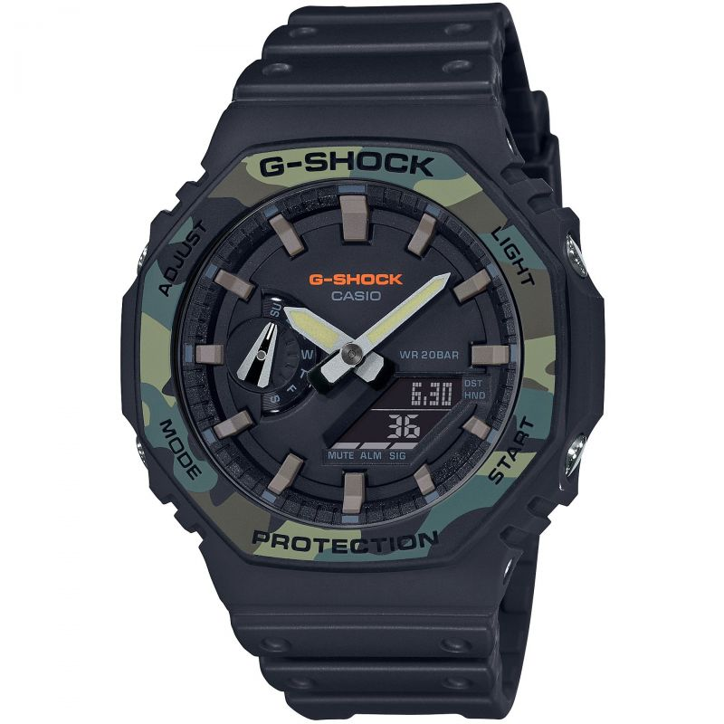 Casio Watch GA-2100SU-1AER