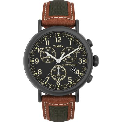 Timex Casual Essential Collection Unisexuhr TW2U58000
