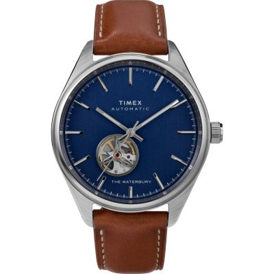 Timex Casual Heritage Collection Unisexuhr TW2U37700