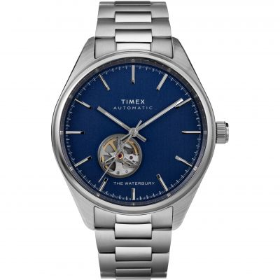 Timex Casual Heritage Collection Unisexuhr TW2U37800