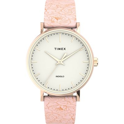 Timex Casual Essential Collection Unisexuhr TW2U40500