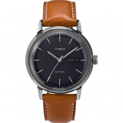 Timex Casual Heritage Collection Unisexuhr TW2U38400