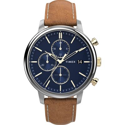 Montre Timex City Collection TW2U39000