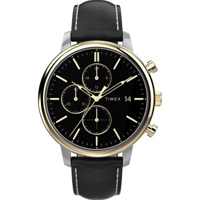 Montre Timex City Collection TW2U39100
