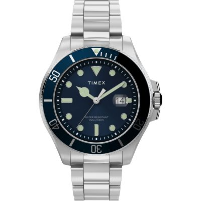 Montre Timex City Collection TW2U41900