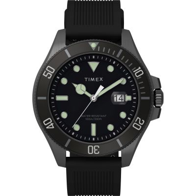 Montre Timex City Collection TW2U42000