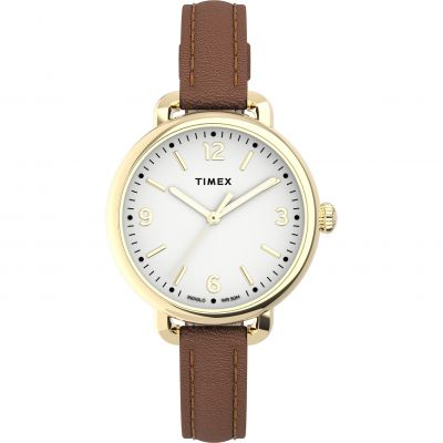 Timex Casual Essential Collection Unisexuhr TW2U60000