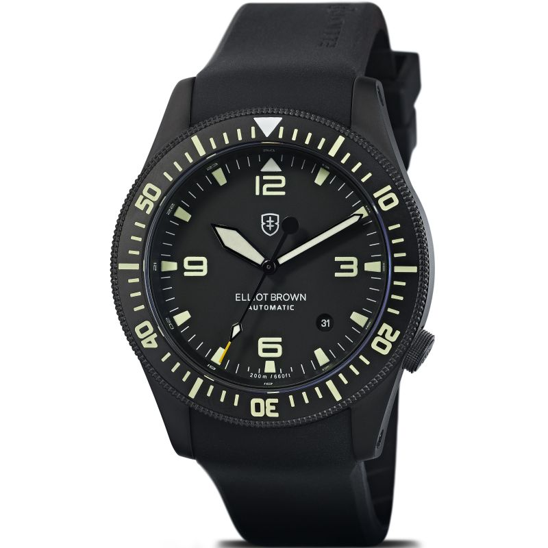 Elliot Brown Watch 101-A10-R06