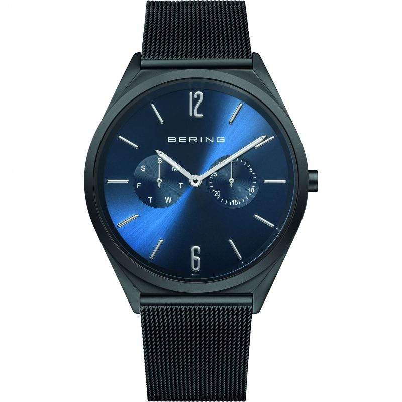 Bering Watch 17140-227
