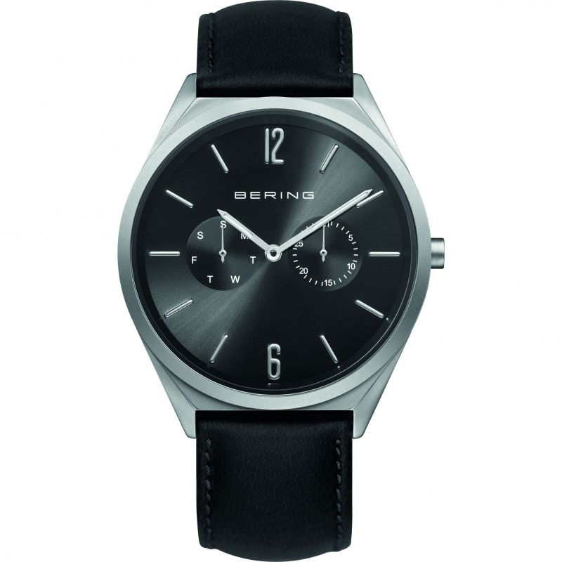 Bering Watch 17140-402