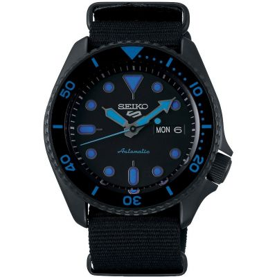 Seiko Watch SRPD81K1