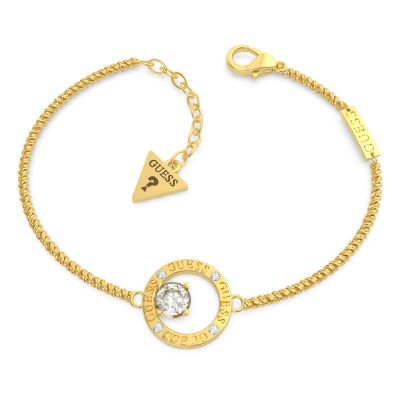Joyería para Mujer Guess Jewellery All Around You UBB20132-L