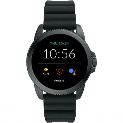 Fossil Smartwatches Bluetooth Smartwatch FTW4047