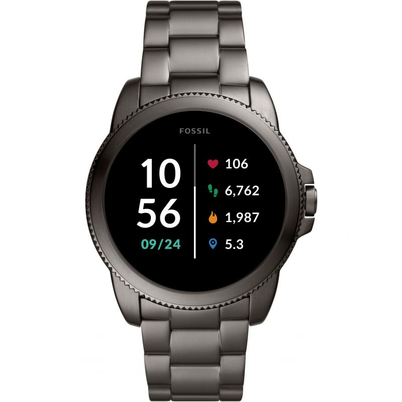 Fossil Smartwatches Bluetooth Smartwatch FTW4049
