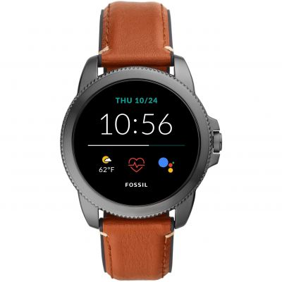 Fossil Smartwatches Bluetooth Smartwatch FTW4055