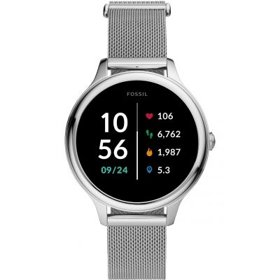 Fossil Smartwatches Bluetooth Smartwatch FTW6071