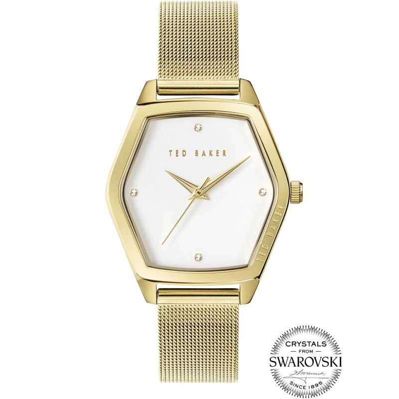 Ted Baker Watch BKPEXF003UO