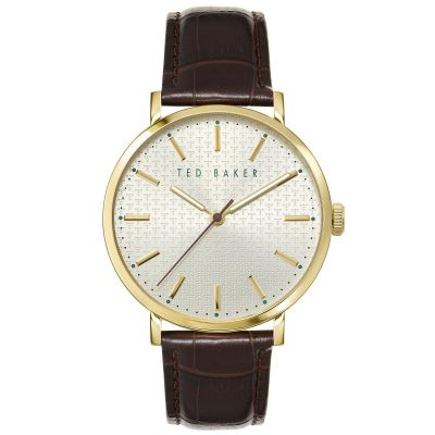 Ted Baker Unisexuhr BKPPGF008UO