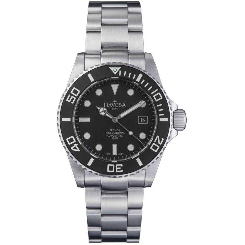 Davosa Matt Suit Automatic Watch 16158255