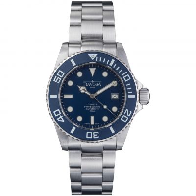 Davosa Matt Suit Automatic Watch 16158245