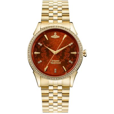 Reloj para Mujer Vivienne Westwood The Wallace VV208RDGD