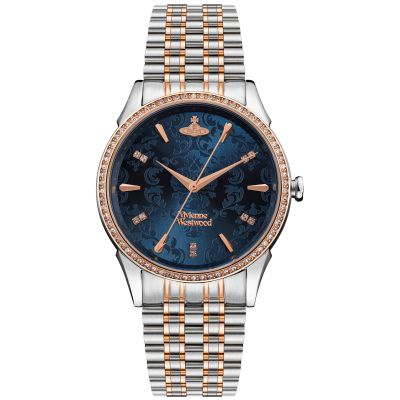Reloj para Mujer Vivienne Westwood The Wallace VV208BLSR