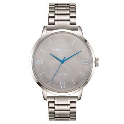 Kenneth Cole Unisexuhr KC51051002