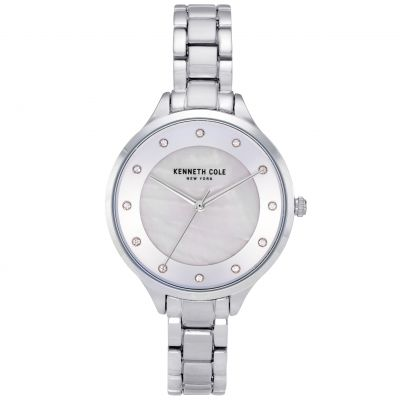 Kenneth Cole Unisexuhr KC50940001