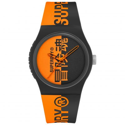 Superdry Watch SYG346BO